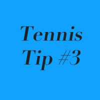 Tennis Tip #3: Unleash Your Mental Edge!