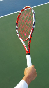 Hammer-Eastern-Backhand