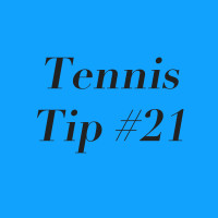 Tennis Tip #21: Get Your R.A.P.P.E.R. On!