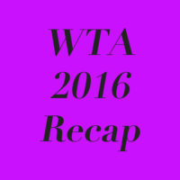 WTA: Recapping 2016; Looking Ahead To 2017