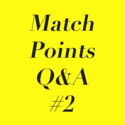 match-points